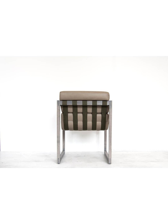 Mbzwo n blogg leather sitzm bel tische auf ma for Design stuhl leder