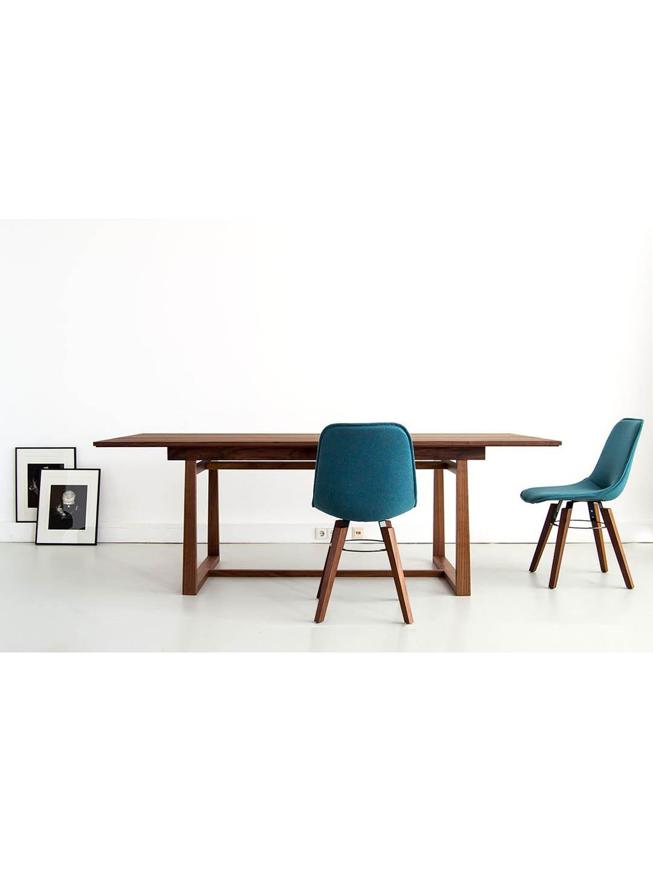 Design Tisch Holz