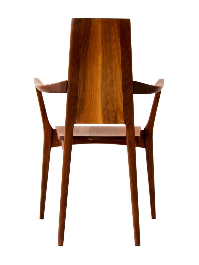 design stuhl aus massivholz julietta stuhl skandinavisch. Black Bedroom Furniture Sets. Home Design Ideas