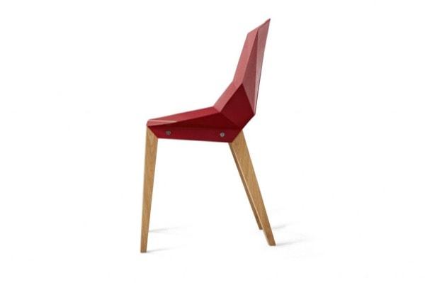 tabanda diago, diago, design stuhl