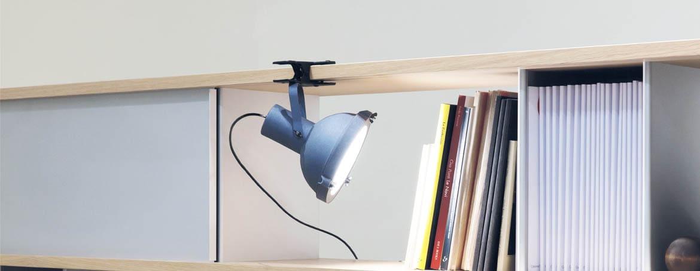 Nemo Designer Lampen, Nemo Design Lampe Projecteur Nemo, Design Leuchten Nemo, MBzwo Designer Lampen