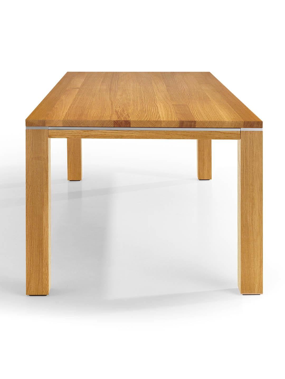 massivholz ausziehtische nach ma esszimmer ausziehtische mbzwo. Black Bedroom Furniture Sets. Home Design Ideas
