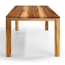 Tisch Range in Nussbaum Satin