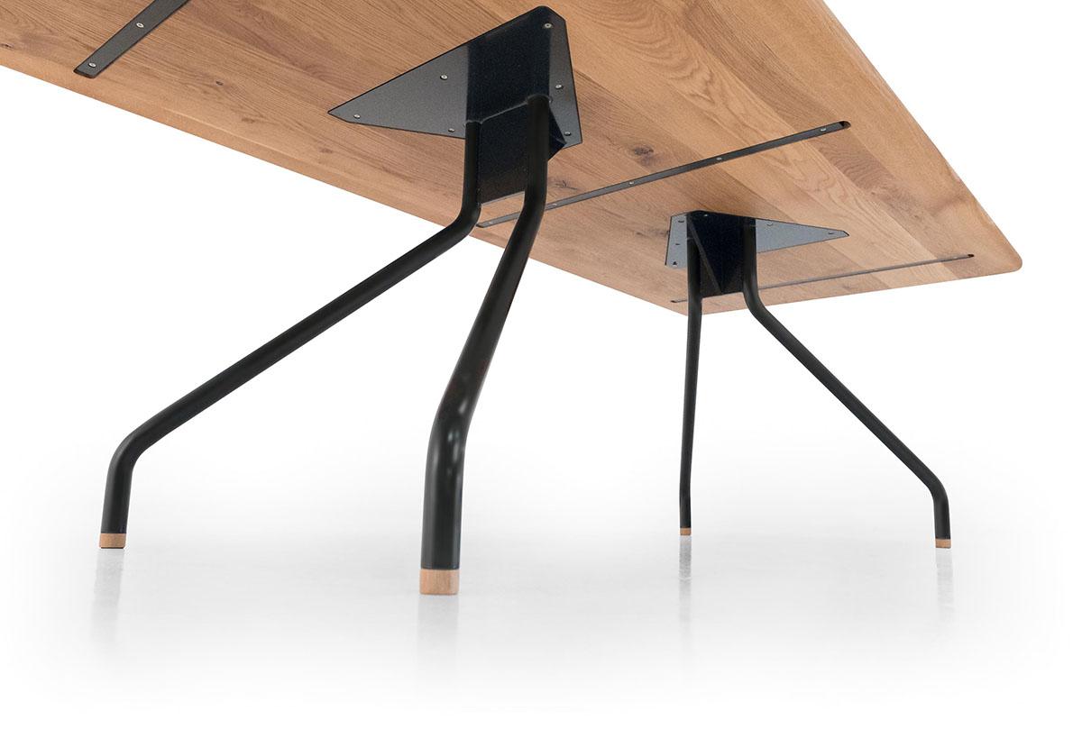 tischplatte nach ma aus massivholz in vielen formen und holzarten. Black Bedroom Furniture Sets. Home Design Ideas