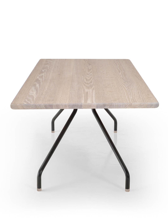Designer esstisch massivholz design tisch cone by mbzwo for Tisch design eiche