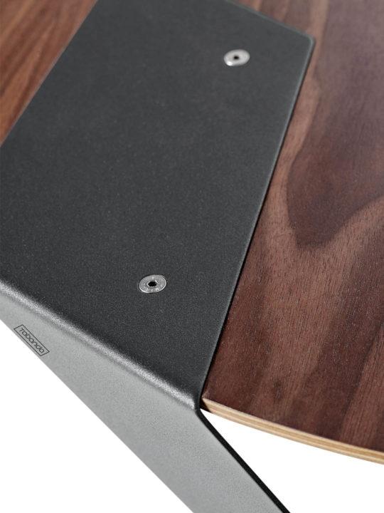 Design Couchtisch, Designer Couchtisch Tabanda, MBzwo Design Couchtisch rund, MBzwo Tische nach Maß