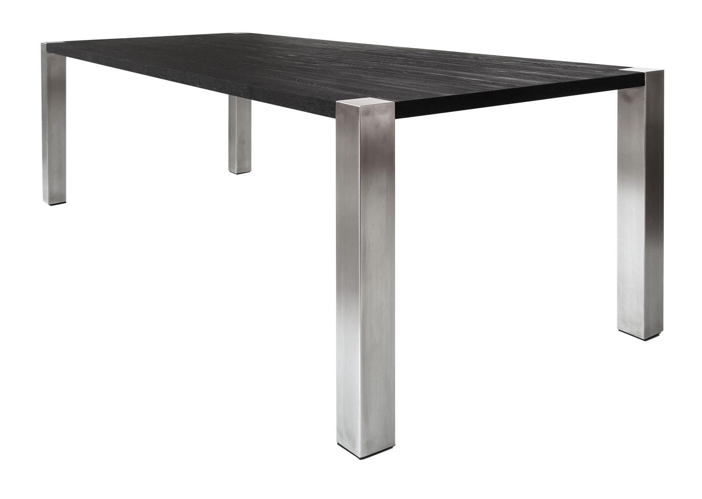 Tisch Eiche Geräuchert ,esstisch Eiche Geräuchert, Esstisch Eiche Schwarz,  Tisch Eiche Schwarz,
