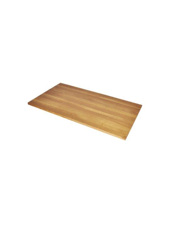 Eiche Tischplatte Massivholz in Premium Qualität