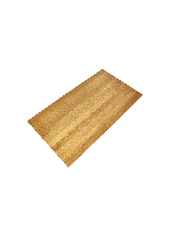 Eiche Tischplatte in Premium Qualität