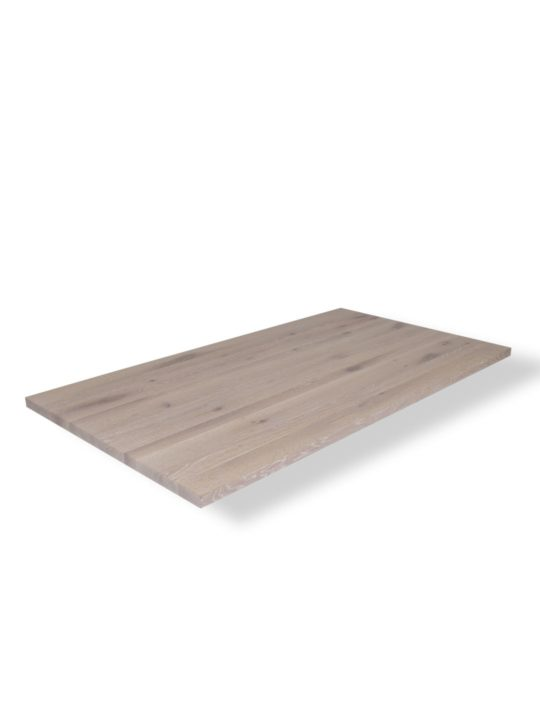 Tischplatte weiß  Tischplatte Asteiche weiß geölt | direkt aus der Manufaktur by MBzwo