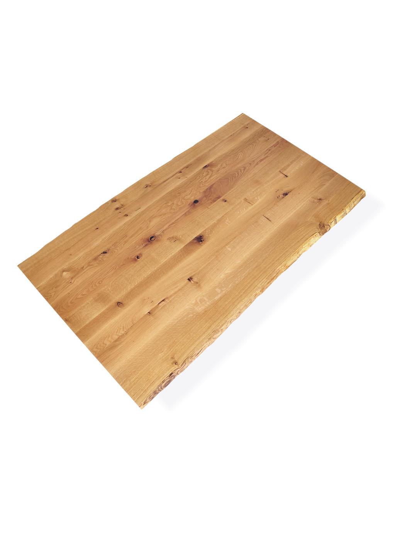 Tischplatte nach maß, tischplatte, tischplatten, tischplatte eiche baumkante