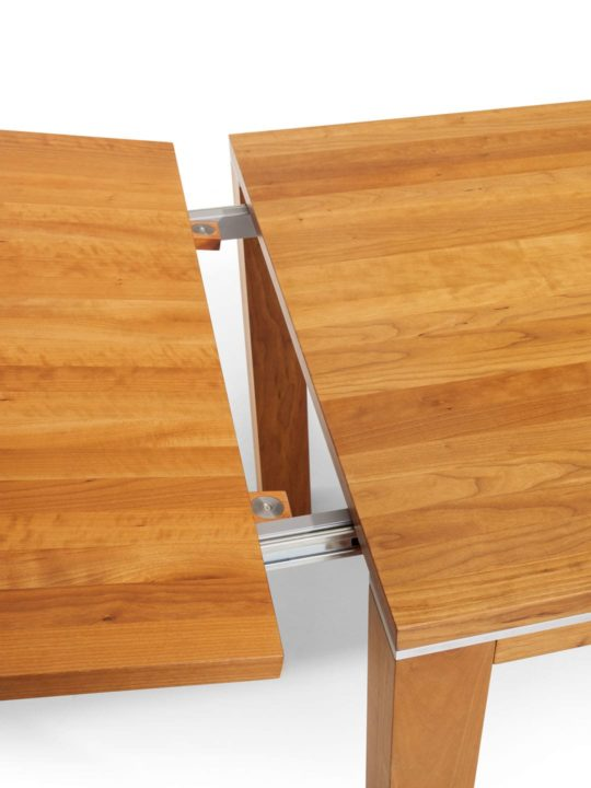 ausziehtisch massivholz, tisch mit auszug, ausziehtisch massiv