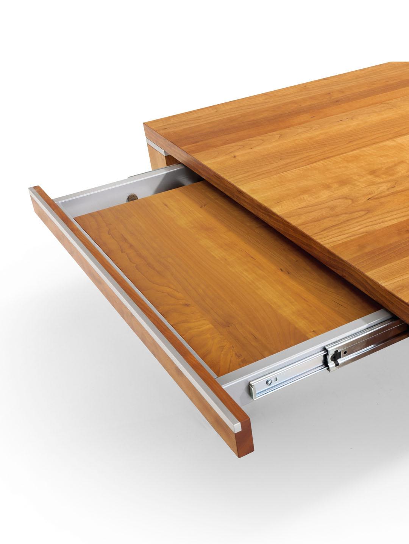 ausziehtisch range tische esstische nach ma. Black Bedroom Furniture Sets. Home Design Ideas