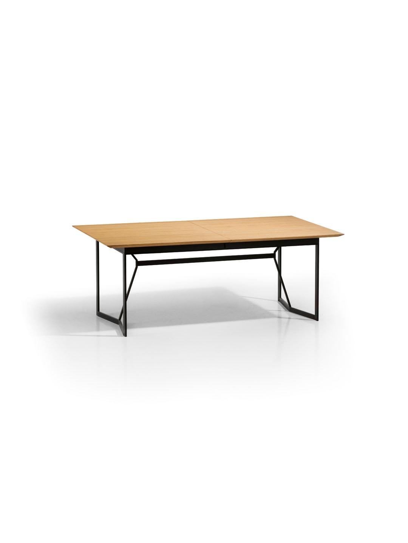 Einzigartig Tisch Massivholz Referenz Von Integrale Esstisch Mit Zug, Eiche Esstisch Zug,