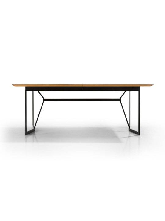 massivholz ausziehtische nach ma esszimmer. Black Bedroom Furniture Sets. Home Design Ideas