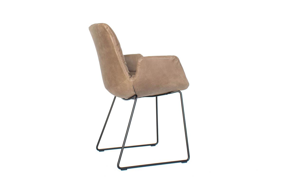 tonon step, step chair, mbzwo, mb zwo, tonon, lederstuhl, leder, stuhl, gepolstert, upholstered, design, designer stuhl