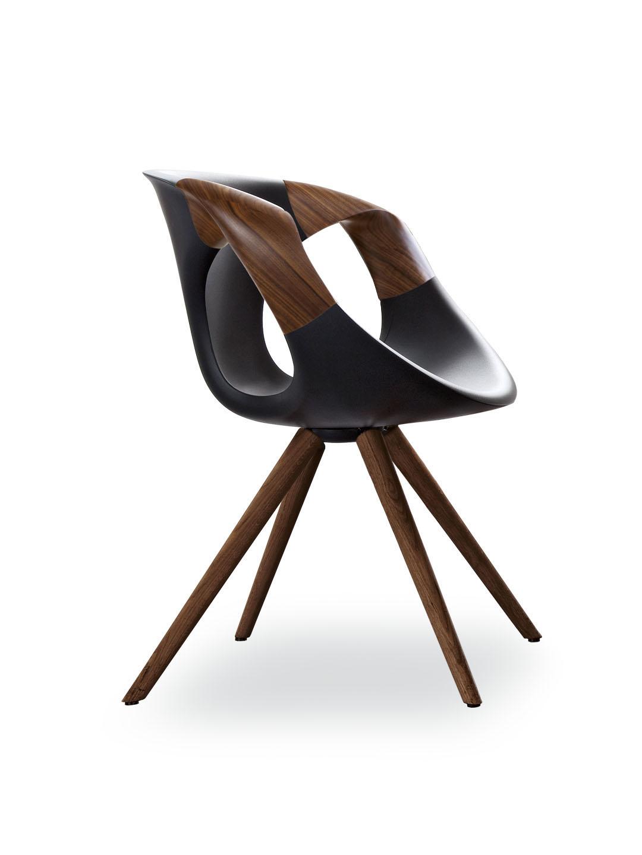 tonon up chair designer stuhl schwenkbar. Black Bedroom Furniture Sets. Home Design Ideas