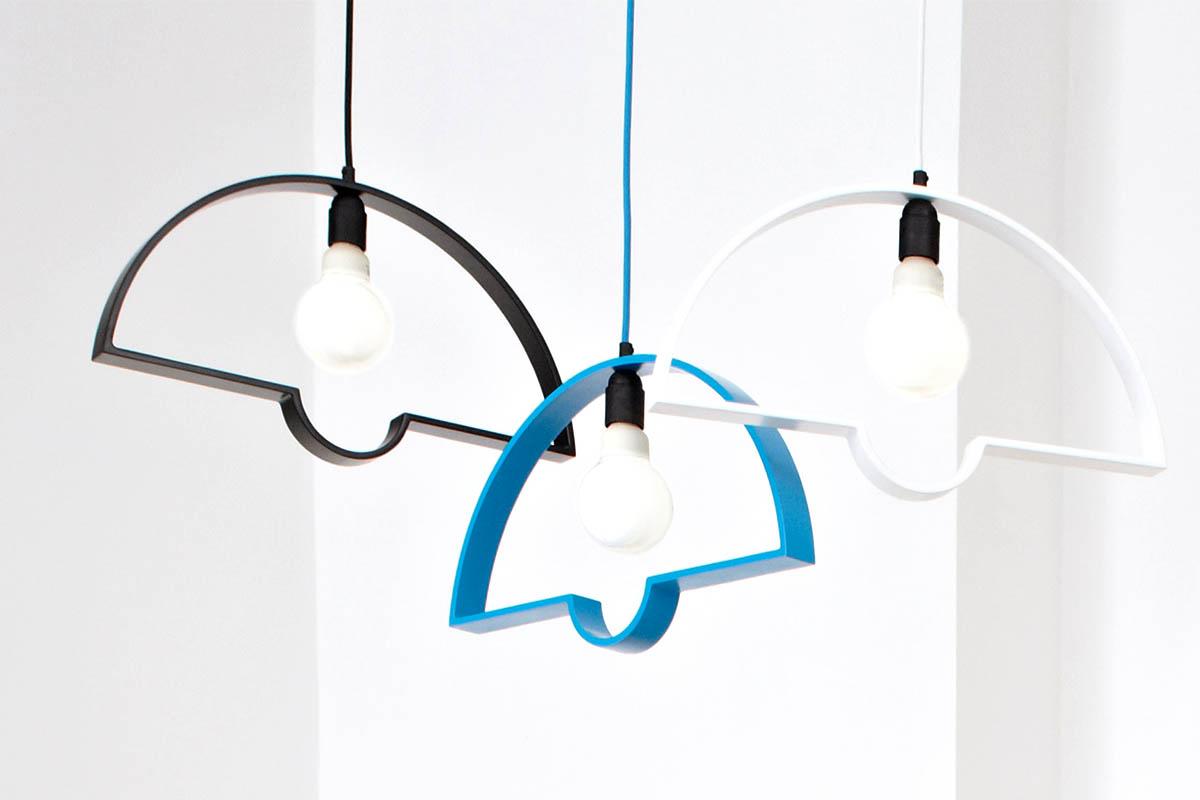 Tabanda Designer Lampen Stolowa, Designer Lampe Stolowa Tabanda, italienische Designer Leuchten Tabanda, Tabanda Stolowa MBzwo
