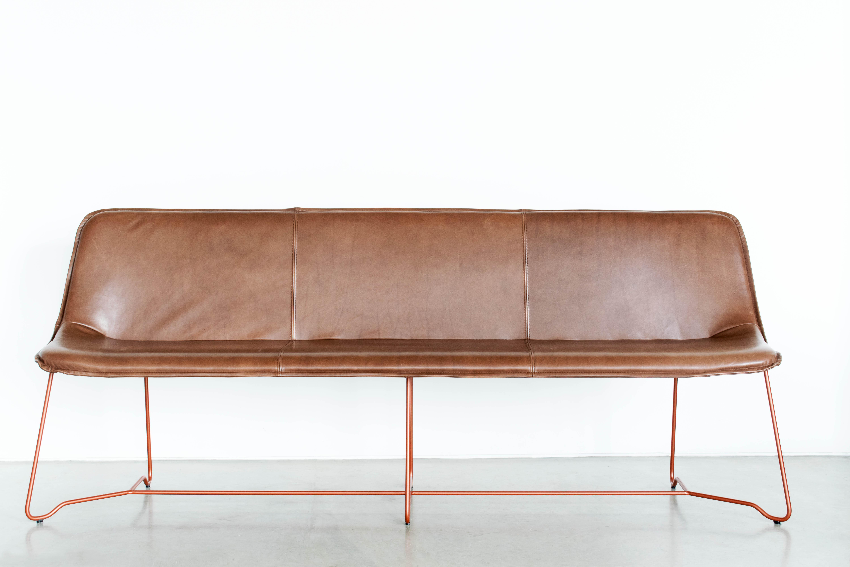 Like Lederbank von MBzwo, Design Leder Bank online kaufen,