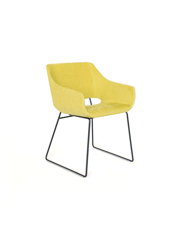 Design Armchair Lili von Tonon