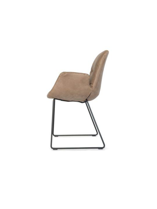 Tonon Step Leder Stuhl bei MBzwo