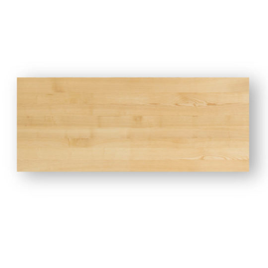 Tischplatte Esche Premium von MBzwo