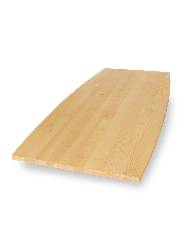 Tischplatten   Esche Premium