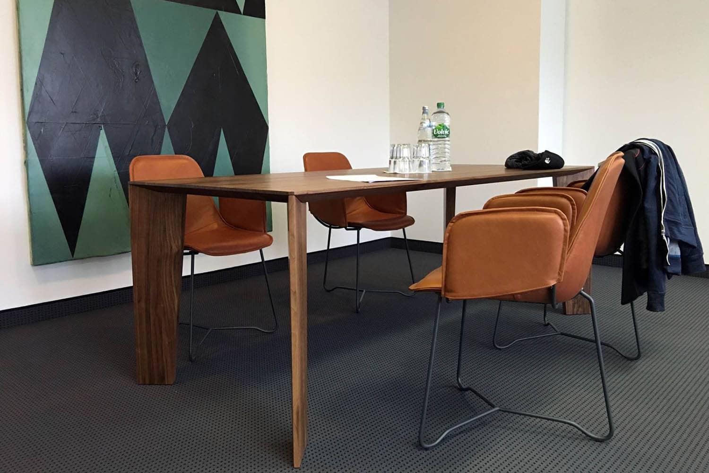 Kundenfoto Bronco mit Like leather Stühlen