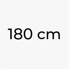 180 cm