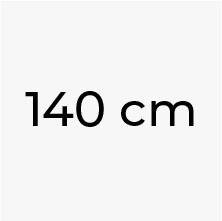 140 cm
