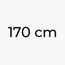 170 cm