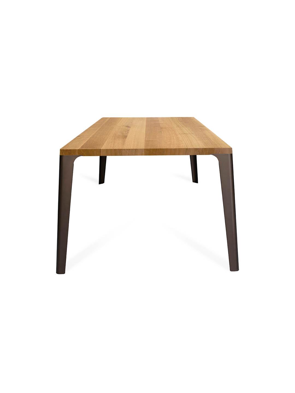 Tisch Elise in Eiche Premium
