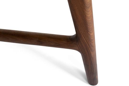 Skandinavischer Tisch LIKE rund