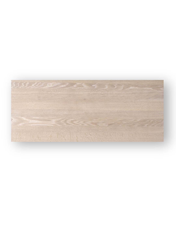 tischplatte eiche wei ge lt aus der manufaktur by mbzwo. Black Bedroom Furniture Sets. Home Design Ideas