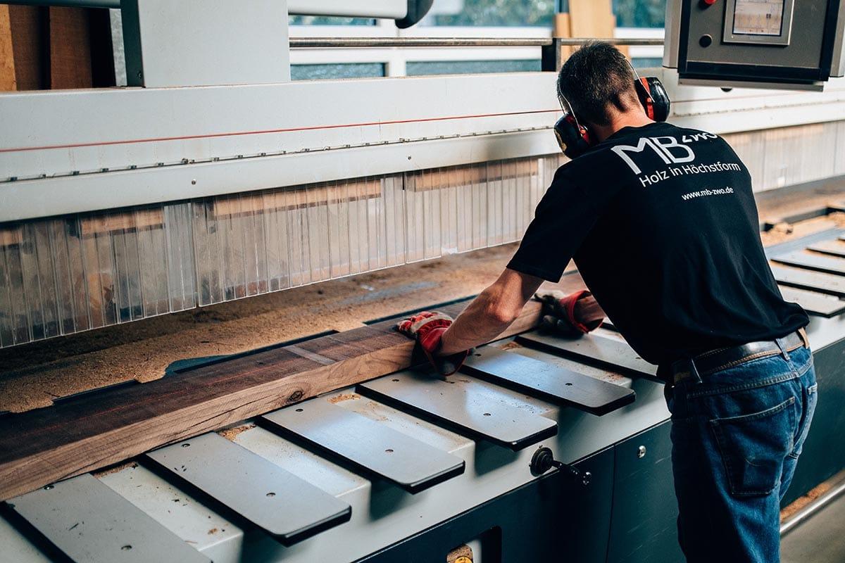 MBzwo Manufaktur für Tischplatten
