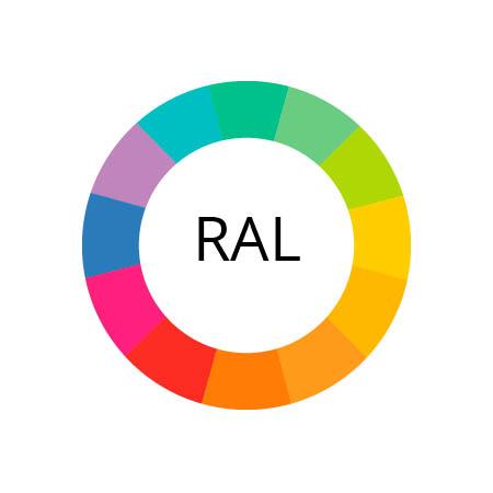 RAL-Wunschfarbe