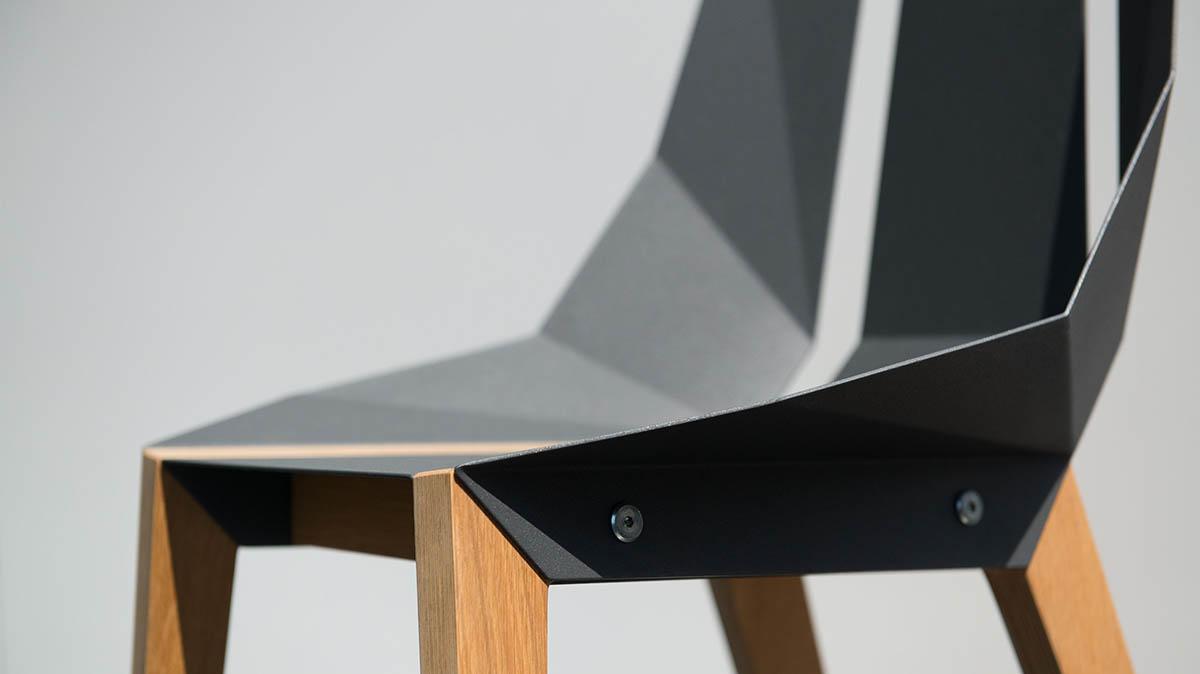 Stuhl Diago