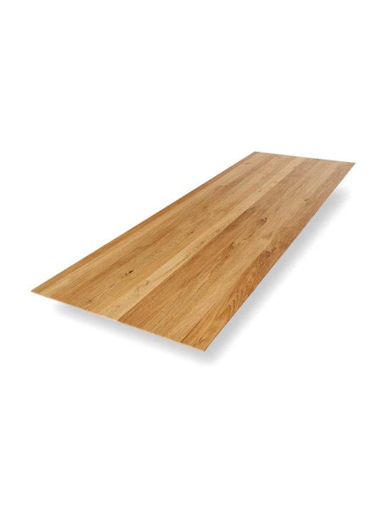 Tischplatten Asteiche Schweizer Kante