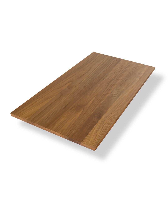 Tischplatte Ulme Rüster Nach Maß Aus Der Manufaktur
