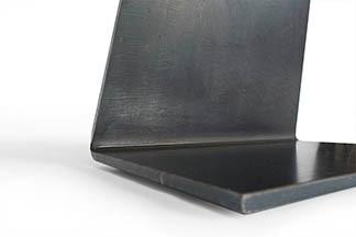 Design Bank Holz Zsteel Detailfoto von MBzwo